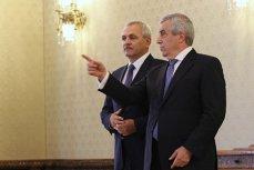 Şedinţa de la Palatul Victoria, la care au participat Dragnea, Tăriceanu şi Dăncilă, s-a încheiat