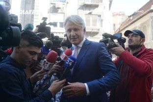 Teodorovici îl atacă pe Iohannis: Până nu ne spune poziţia lui faţă de ce se întâmplă acum în Justiţie, nu vorbim de politicile economice