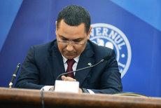 PSD Olt, comunicat de presă: Victor Viorel Ponta, un fost membru PSD, rămas fără job