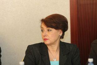 A murit Hildegard Puwak, fost ministru al Integrării Europene în guvernul Năstase