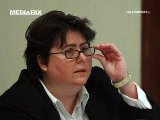 """Alina Mungiu Pippidi îi critică dur pe cei care o """"înjură"""" pe Viorica Dăncilă. """"Nişte mizerabili, ăsta-i adevărul"""" VIDEO"""