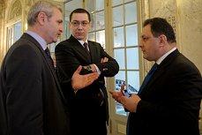 Marian Vanghelie: Ponta s-a întâlnit cu Coldea în Turcia pentru a pune la cale un nou plan