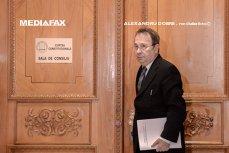 Preşedintele CCR: Toate deciziile Curţii Constituţionale sunt obligatorii. Ce spune Dorneanu despre celelalte acuzaţii