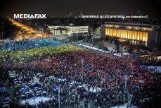 Protestul #rezist nu se regăseşte pe lista aprobată de PMB