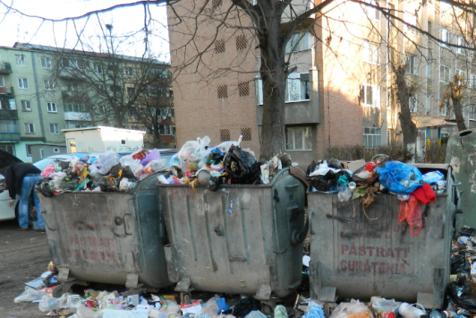 Daniel Băluţă, după ce TMB i-a anulat taxa de salubrizare