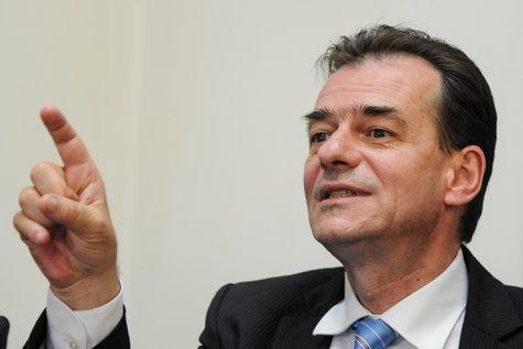 Ludovic Orban critică mitingul PSD de sâmbătă