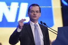 Ludovic Orban: organizatorii mitingului PSD şi-au pierdut uzul raţiunii