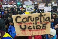 Tăriceanu: Manifestanţii #CorupţiaUcide susţin Statul Paralel