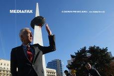 Hans Klemm, ambasadorul SUA în România va fi schimbat