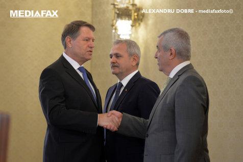 Klaus Iohannis: Nu va exista temei pentru suspendarea presedintelui