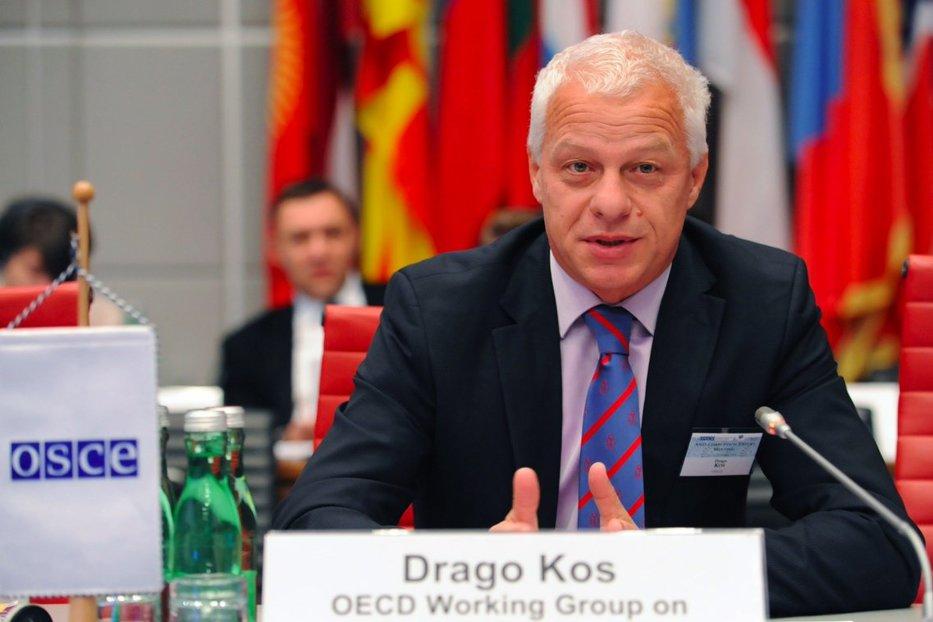 Tudorel Toader: OECD nu susţine declaraţia lui Drago Kos despre România