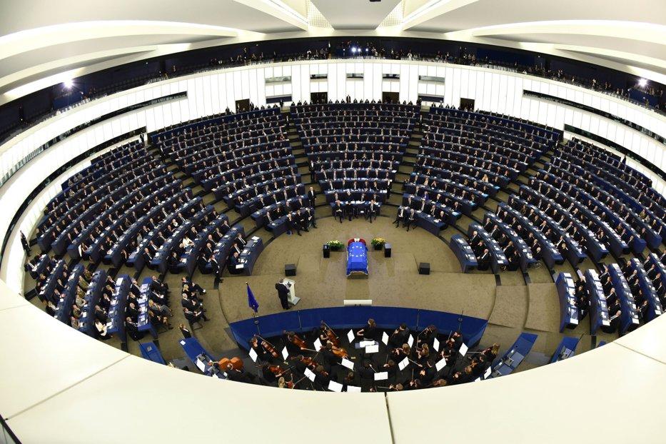 Din 2019, România va avea 33 de europarlamentari