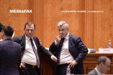 Traian Băsescu: Nominalizarea lui Vlase la SIE rezolvă trei mari dileme