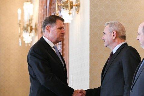 Dragnea, ironic cu Iohannis, după nominalizarea lui PSD-istului Vlase la SIE: Aduce mai multe întrebări decât clarificări