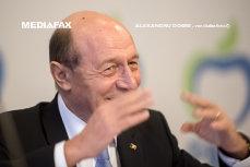 Traian Băsescu se retrage din politică la Congresul PMP 16 iunie 2018