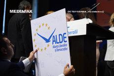 Strategia ALDE pentru alegeri: