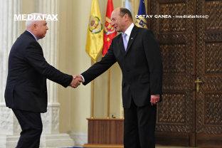 Petre Lăzăroiu, judecător CCR contactat de consilierul prezidenţial. interviu la Antena 3