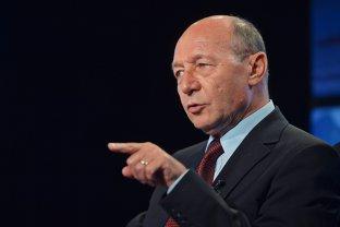 Băsescu: PSD aşteaptă sentinţa procesului lui Dragnea pe 21 iunie şi apoi votează omul sistemului la SIE