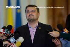 Un deputat USR îi recomandă lui Klaus Iohannis să intre în grevă prezidenţială.