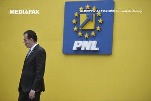 Anunţul PNL, despre lista candidaţilor pentru europarlamentare