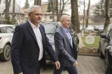"""Codrin Ştefănescu este """"şocat de decizie"""": E nevoie de o poziţie de solidaritate din partea colegilor"""