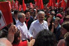Lider PSD îi îndeamnă pe pesedişti la calm: Să arătăm celor care cred că se poate reedita momentul Cioloş că nu se va întâmpla