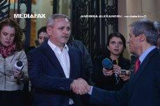 Dacian Cioloş îi cere lui Liviu Dragnea să părăsească viaţa publică