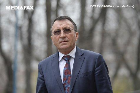 Paul Stănescu se retrage de la şefia PSD Olt