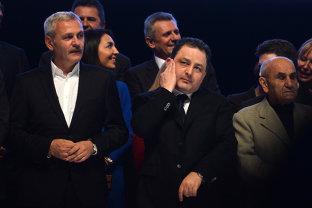 Vanghelie, după declaraţiile lui Dragnea: Dacă vrea, spun când Coldea şi Kovesi au fost la el acasă
