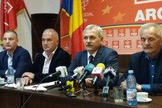 DNA mai primeşte o lovitură dură de la ÎCCJ: doi importanţi lideri PSD, ACHITAŢI într-un dosar de corupţie