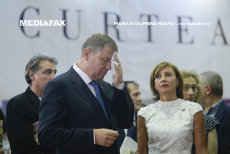 """Klaus Iohannis, EXECUTAT SILIT? Teodorovici a anunţat CUM va recupera prejudiciile de la preşedinte. """"Procedura va fi declanşată de ANAF"""""""