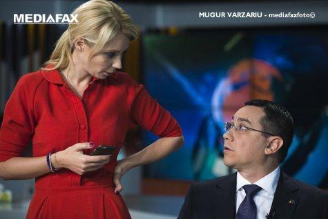 DACIANA SÂRBU, nevasta lui Victor Ponta, DEMISIONEAZĂ DIN PSD