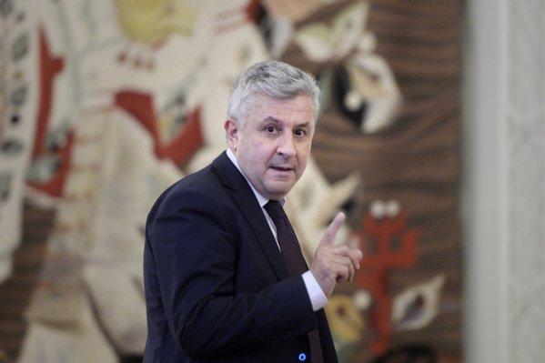 Florin Iordache, deputat PSD