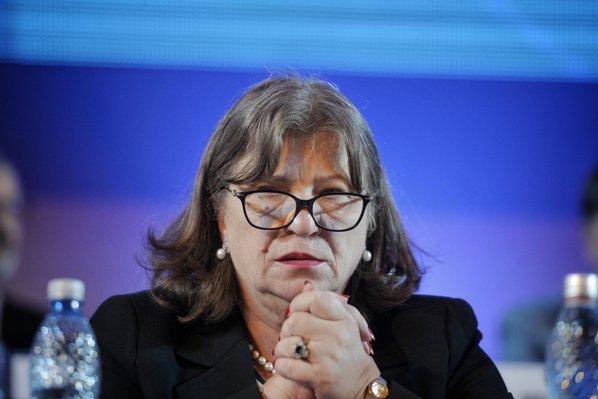 Norica Nicolai europarlamentar ALDE
