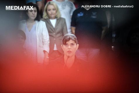 Laura Codruţa Kovesi, ÎNGER al Justiţiei sau DEMON al abuzurilor?