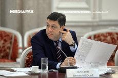 Iohannis, JENAT să facă anunţul despre revocarea lui Kovesi. Şerban Nicolae iese cu declaraţii ACIDE