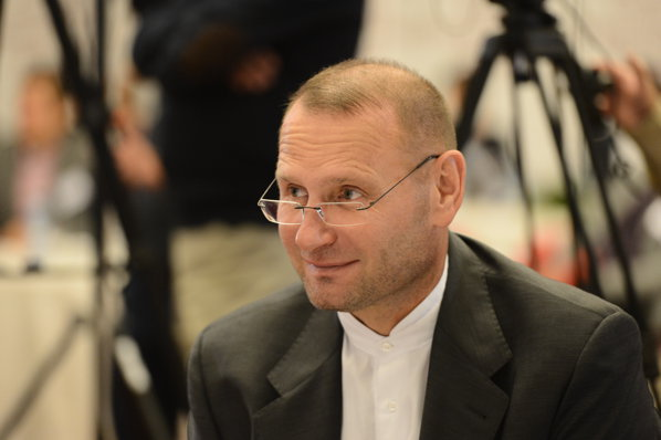 Viorel Cataramă, lider PNL