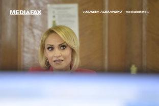 Şi-a ÎNSUŞIT proiectul meu, fără a preciza SURSA! Gabriela Firea, acuzată de FURT INTELECTUAL