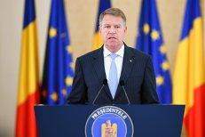 Iohannis SESIZEAZĂ CCR în legătură cu modificările Codului Penal