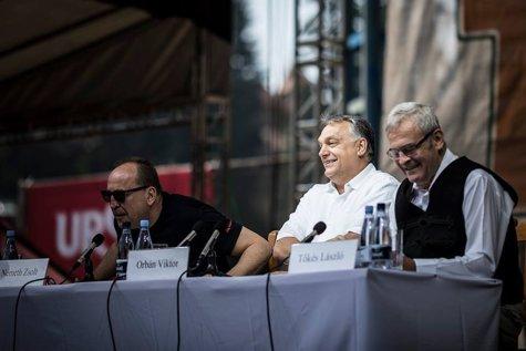 Premierul Ungariei despre Centenarul României: Pentru noi NU e moment de SĂRBĂTOARE
