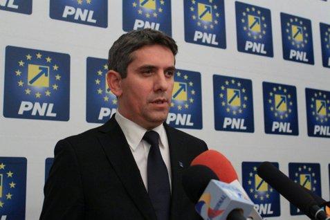 Ionel Dancă, PNL: Interesul pentru aflarea vinovaţilor pentru violenţele jandarmilor a ajuns document CLASIFICAT. Liberalii vor audierea Speranţei Cliseru