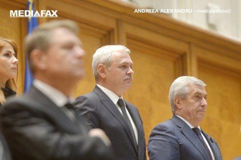 Ioan Mircea Paşcu sugerează UN ARMISTIŢIU: Grecii opreau războaiele în timpul OLIMPIADELOR