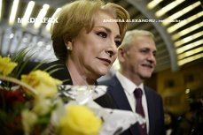 ŞCOALA DE VARĂ a amazoanelor PSD. Dăncilă a fost numită MARIONETĂ, dar spune că nu are NICIUN MOTIV să facă un pas înapoi. Teodorovici s-a propus preşedinte onorific al Organizaţiei de Femei