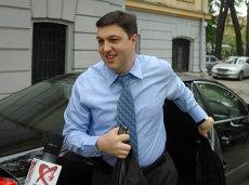 AUDIEREA prefectului şi ministrului de Interne în Comisia de apărare din Senat, ANULATĂ la propunerea lui Şerban Nicolae