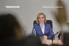 Gabriela Firea denunţă ŞOBOLĂNISMELE din PSD. Partidul, condus DICTATORIAL de Liviu Dragnea. Carmen Dan, acuzată că A PREMEDITAT tot la proteste