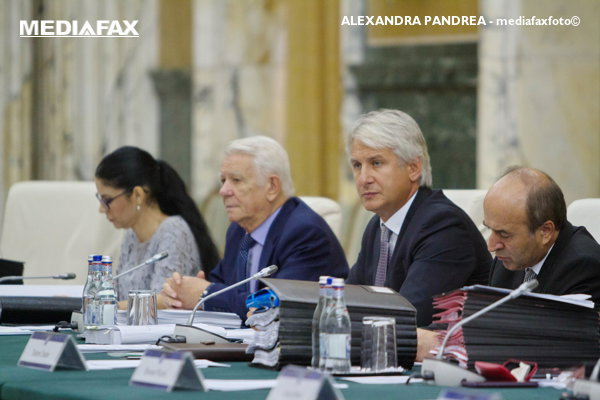 Ședința de guvern 5 septembrie 2018