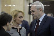 Liviu Dragnea O IARTĂ pe Gabriela Firea de excluderea din PSD: Nu sunt adeptul unor PEDEPSE DURE