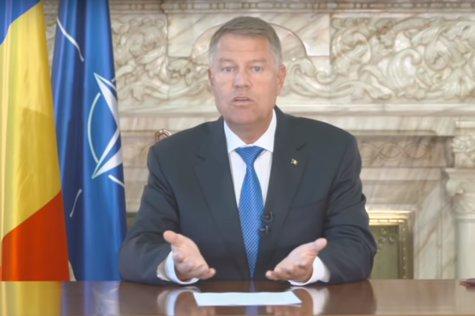 CCR RESPINGE sesizarea preşedintelui Klaus Iohannis referitoare la CONFLICTUL JURIDIC între Preşedinţie şi Guvern