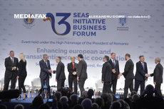 România, platformă energetică REGIONALĂ. Croaţia vine cu 11 PROIECTE la Summitul Iniţiativa celor Trei Mări