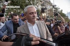 Dragnea va fi debarcat MAI LA IARNĂ... Băsescu: HAITA i-a simţit slăbiciunea